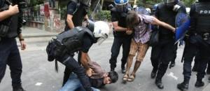 Turchia, arrestati tre giornalisti di Vice