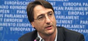 Proiettile recapitato al Presidente della Commissione Antimafia della regione Sicilia, Claudio Fava