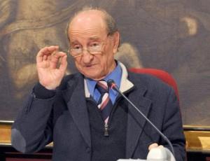 Un anno senza Federico Orlando, maestro di giornalismo