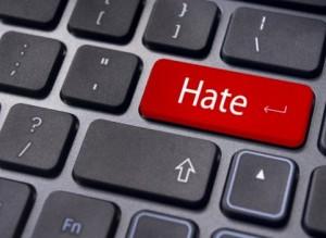 Hate speech, degenerazione da combattere?