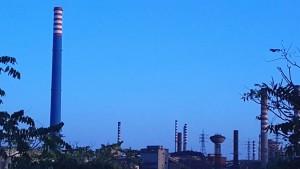 Taranto-Ilva: nessundorma!