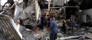 Iraq, quasi ottanta morti al mercato di Sadr City. Tutto è cambiato, niente è cambiato