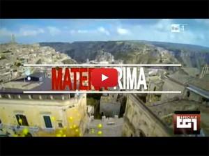 Matera Prima, Nevio Profeta in Basilicata