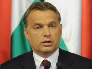 La protesta anti Orbán riparte da Budapest