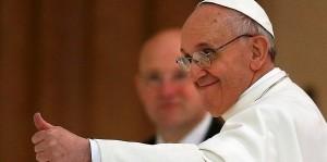 Scomunica ai corrotti come ai boss, la fermezza del Papa
