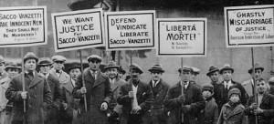Giornata mondiale contro la pena di morte. Il 9 ottobre a Roma iniziativa dell'associazione Sacco e Vanzetti