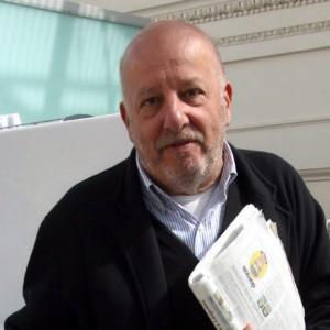 Stefano Bonilli. Il profeta rosso che ha dato un'anima alla cucina italiana popolare