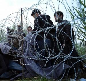 """Arci: """"Per i diritti e la dignità dei migranti"""". Lunedì a Roma davanti all'Ambasciata ungherese"""