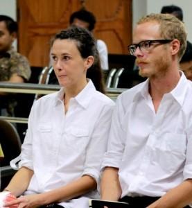 Indonesia: la pirateria è reato, ma filmarla è peggio