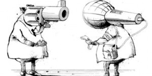 """Giornalisti minacciati, Borrometi, """"È quando si è soli che si diventa un obiettivo perfetto"""". Articolo21: """"andiamo oltre la solidarietà"""""""