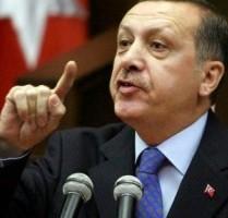 Il Sultano turco Erdogan non ha il senso dell'umorismo