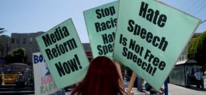 """#NoHateSpeech: """"Difendere i rifugiati dall'odio significa difendere la nostra dignità"""""""