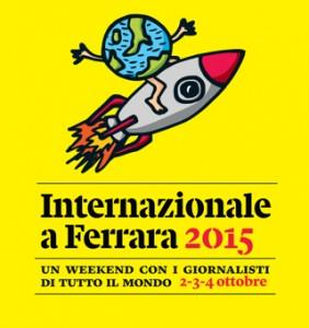 """Le """"Frontiere"""" al Festival di Giornalismo di Ferrara"""