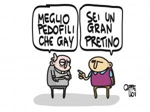 Pretini