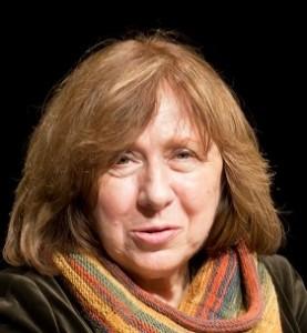 Il Nobel della letteratura a Svetlana Alexievich, un premio alle idee libere