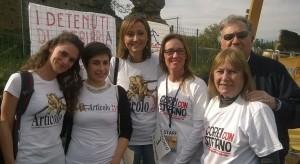 Memorial per Stefano Cucchi: grande partecipazione alla Maratona degli affetti