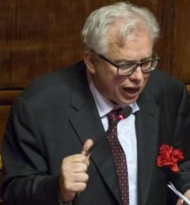 Basta un richiamo per il linguaggio sessista in un'aula parlamentare?