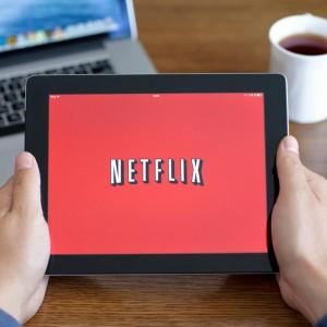 Mediamorfosi Netflix
