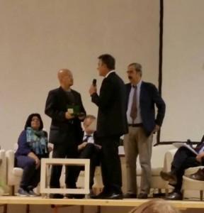 Premio giornalistico Di Donato: menzione speciale al direttore di Articolo21