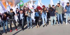 Turchia, protestiamo davanti all'ambasciata