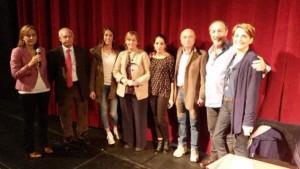 Successo per la IV Edizione del Premio Alessandro Caravillani al teatro Vascello
