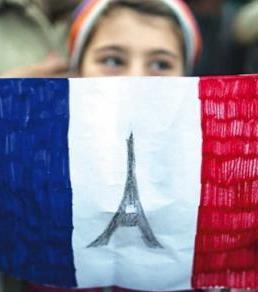 Strage Parigi: ecco quello che i bambini sanno e pensano