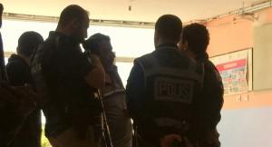Turchia al voto, polizia armata nei seggi