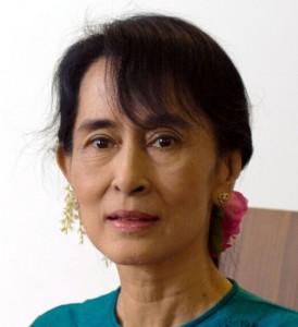 Birmania, Aung San Su Kyi vince presidenziali