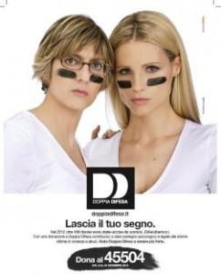 La Pas entra in Viminale grazie a Hunziker e Bongiorno, i centri antiviolenza insorgono e l'Onu bacchetta l'Italia