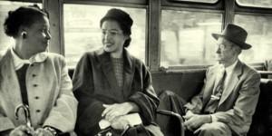 """""""Non mi alzo"""". Sessant'anni fa il no di Rosa Parks che entra nella storia"""