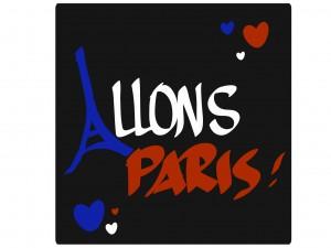 Allons Paris