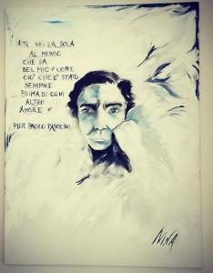 I ritratti di Anna Cerofolini al Tiepolo. Galleria di sguardi
