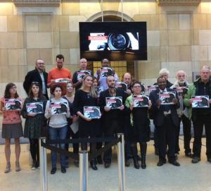 #endimpunity, Giornata per la fine dell'impunità per crimini contro i giornalisti
