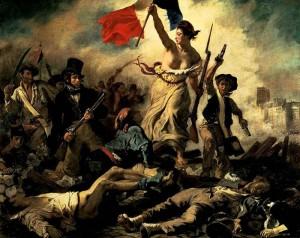 Guerra in Francia: le conseguenze inevitabili di una resa ai violenti