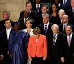 L'Europa, i profughi e il 2101 (I Tg di giovedì 12 novembre)