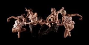 """""""BJM"""": Il meglio della danza contemporanea al Brancaccio di Roma"""