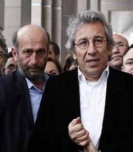 Turchia, oggi il processo ai giornalisti Dundar e Gul. L'ennesimo bavaglio alla stampa del governo Erdogan