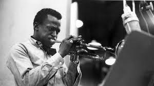 Un trombettista di nome Miles Davis