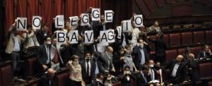 Oggi a piazzale Clodio a fianco dei giornalisti denunciati e contro il bavaglio
