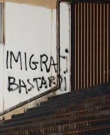 Dopo la strage di Parigi tornano gli spettri del razzismo più becero