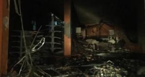 Case crivellate dai proiettili,edifici squarciati dalle bombe. Il Kurdistan post elezioni