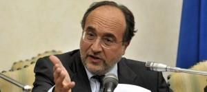 """Giulietti (Fnsi): """"Un governo con le peggiori intenzioni, i giornalisti non chinano la testa"""""""
