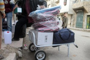 """""""Cessazione immediata dei bombardamenti di Aleppo"""". Fnsi, 17 febbraio. A seguire Direttivo Articolo21"""