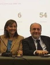 Elisa Marincola nuova portavoce Articolo21