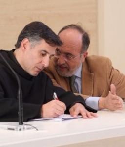 Partita da Assisi campagna #nohatespeech