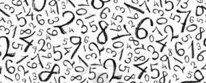 """I """"numeri"""" di un anno che se ne va"""