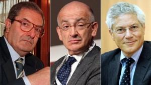 """La nota politica, """"Sparano"""" i Franchi Tiratori – di Rodolfo Ruocco"""