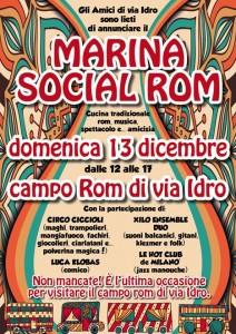 Perché il Comune di Milano vuole chiudere il campo Rom di via Idro?