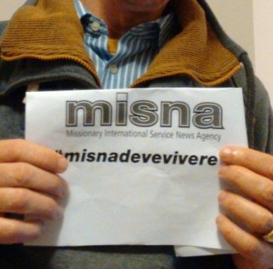 """Chiusa l'Agenzia Misna, la redazione: """"spenta la voce di chi non ha voce"""""""