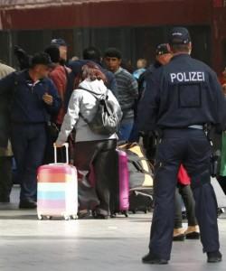 Richieste d'asilo in Europa. Più di un milione nel 2015